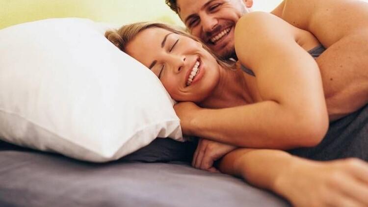 Hamilelikte orgazm erken doğuma neden olabilir mi?