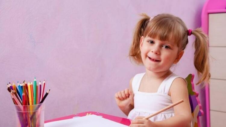 Çocuğunuzun odasını hangi renge boyamalısınız?