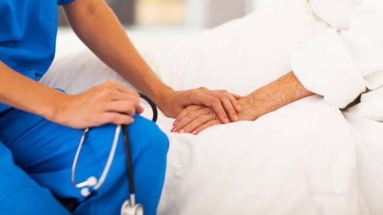 Kanser hastalığının tedavisinde yeni yöntem
