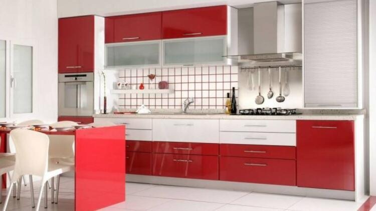 Mutfaklar için en kullanışlı dekorasyon önerileri
