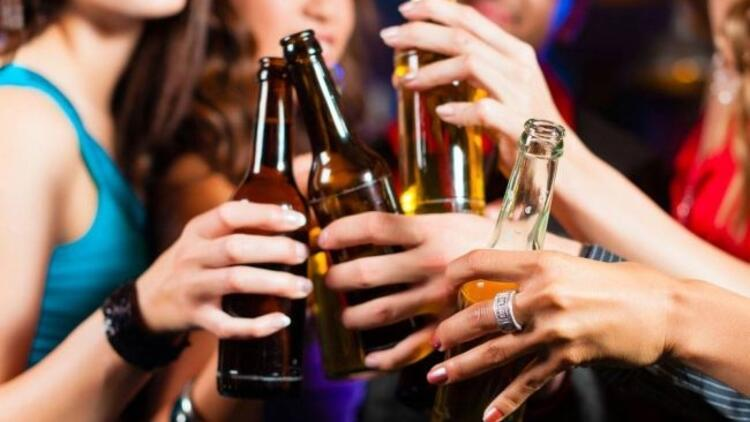 Alkolden daha az etkilenmek için neler yapılmalı?