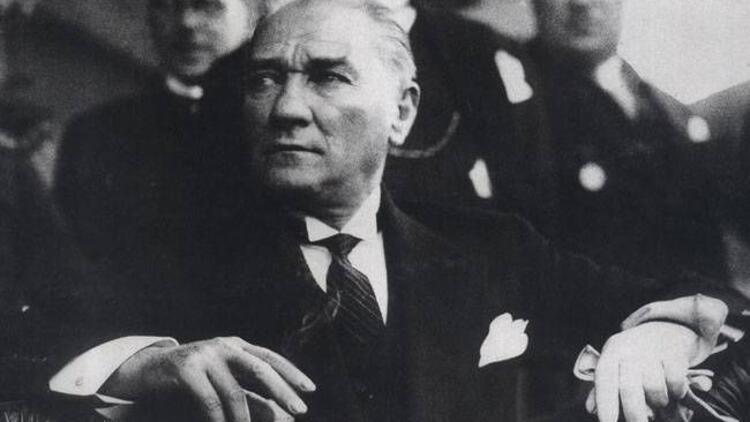 Çocuklar Atatürk'ü resimlerle anacak