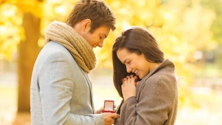 Evlilik hakkında bilmedikleriniz