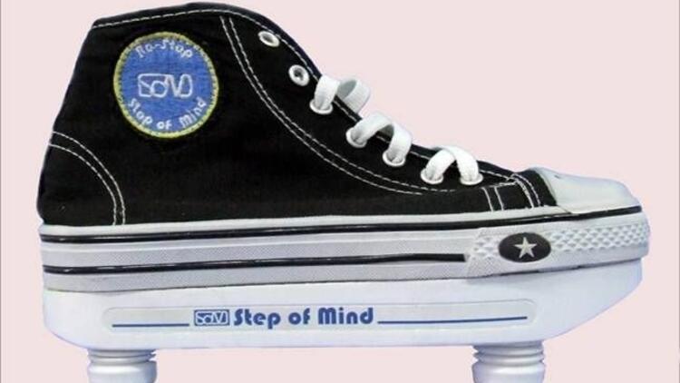 Mucize ayakkabı Re-Step Türkiye'de