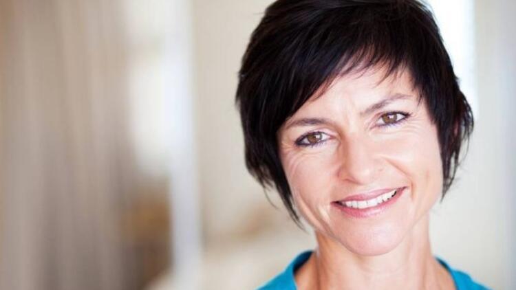 Kemik erimesi menopoz döneminde artıyor!