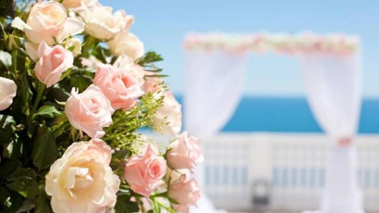 En yeni düğün trendleri