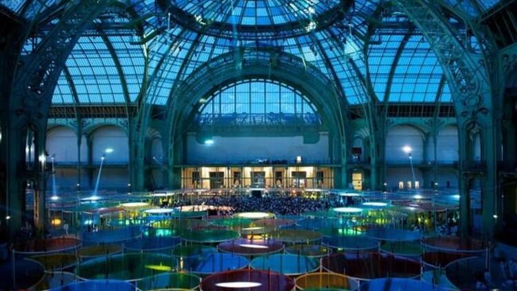 Paris Grand Palais'te Antika Bienali