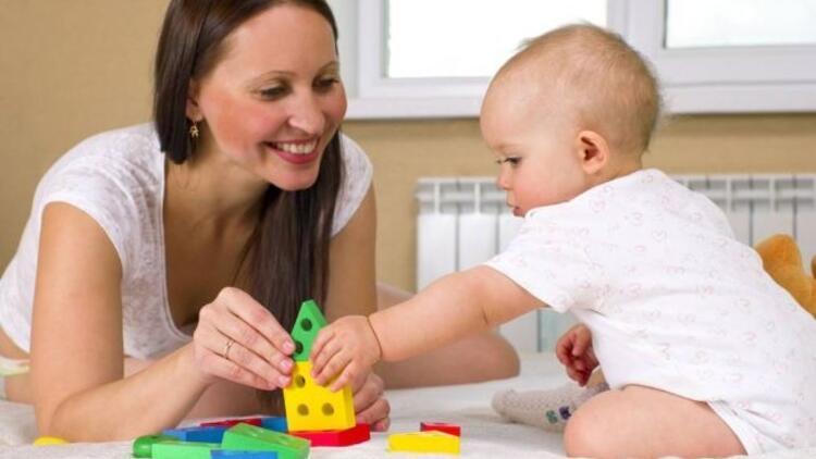 Çocuğun zihinsel gelişimini destekleyin