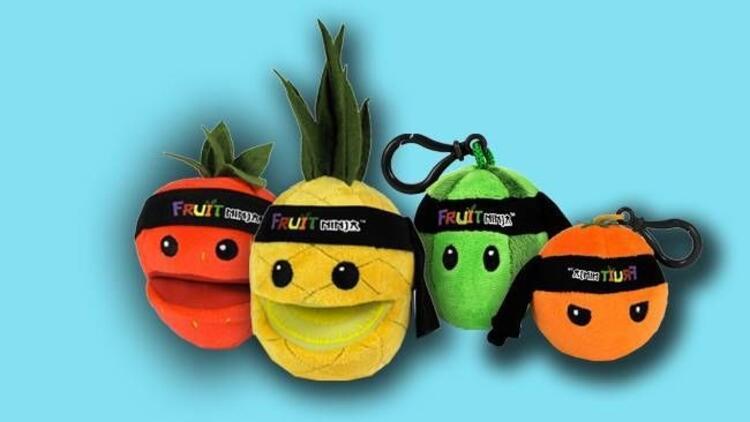 Fruit Ninja meyveleri Türkiye'de!