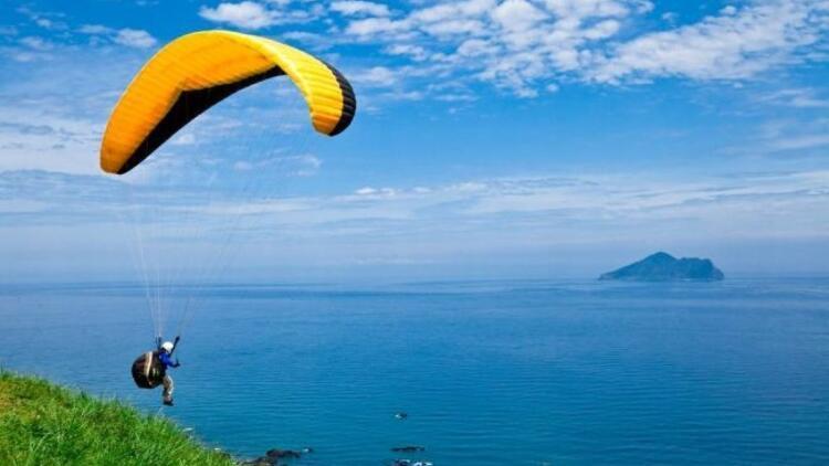 Yamaç paraşütü yapılabilecek en iyi 6 dağ