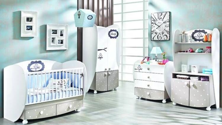 Doğtaş Birdy Bebek Odası