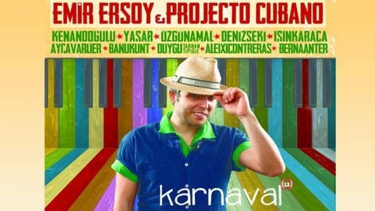 Boğazda latin ateşi: Projecto Cubano