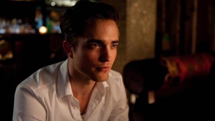 Robert Pattinson'dan Cosmopolis