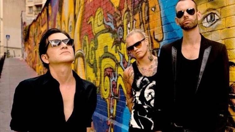 Alternatif rock müziğin yıldızı ''Placebo'' geliyor!
