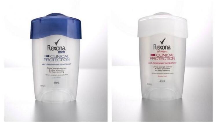 Terlemeye etkin çözüm: Rexona Clinical Protection