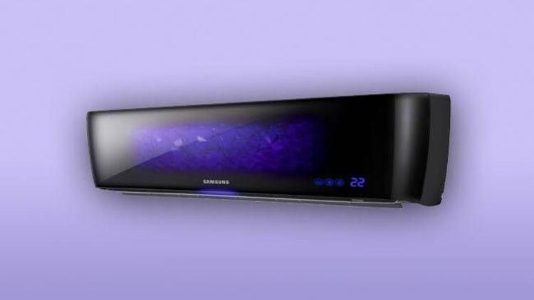 Samsung'un yeni serinliği