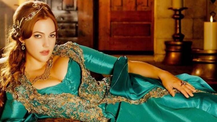 Hürrem Sultan gibi güzel göğüsleriniz olabilir