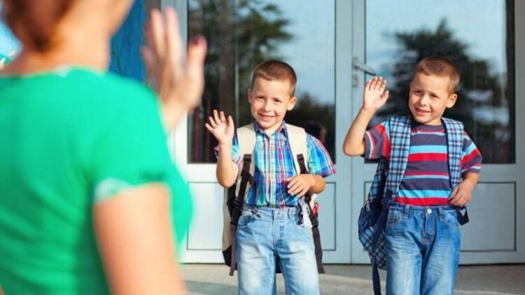 Okula yeni başlayan çocuklara nasıl davranmalı?
