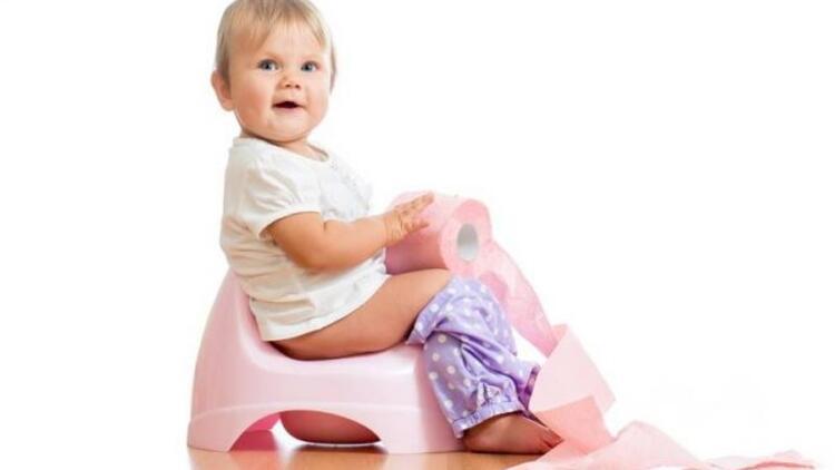 Çocuk ve bebeklerdeki kabızlık hakkında her şey