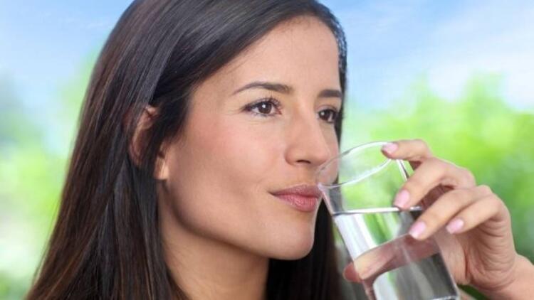 Bayram sabahı güne 2 bardak su ile başlayın!