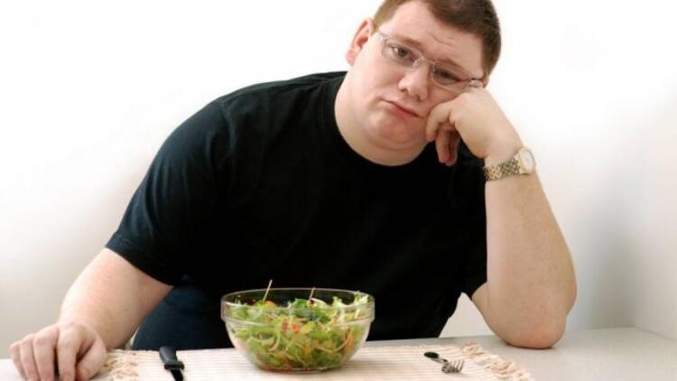 Kilo vermek isteyen erkeklere beslenme önerileri