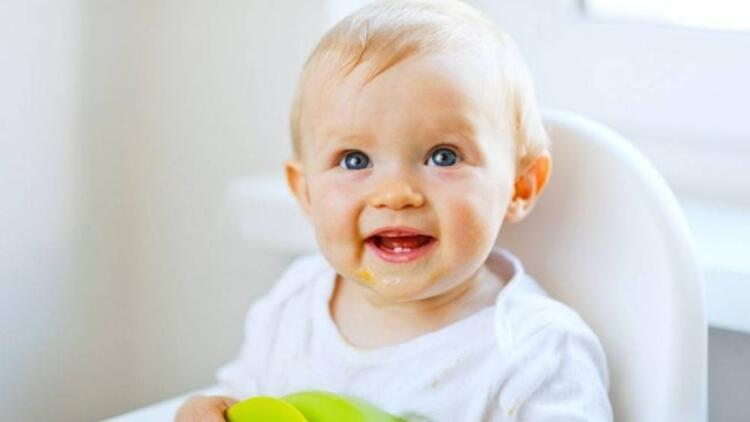 Bebek beslenmesinde önemli ipuçları