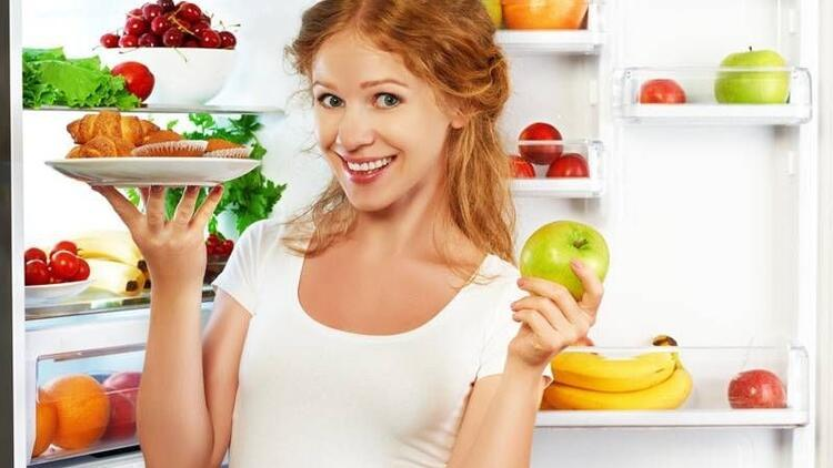 Burçlara göre diyet