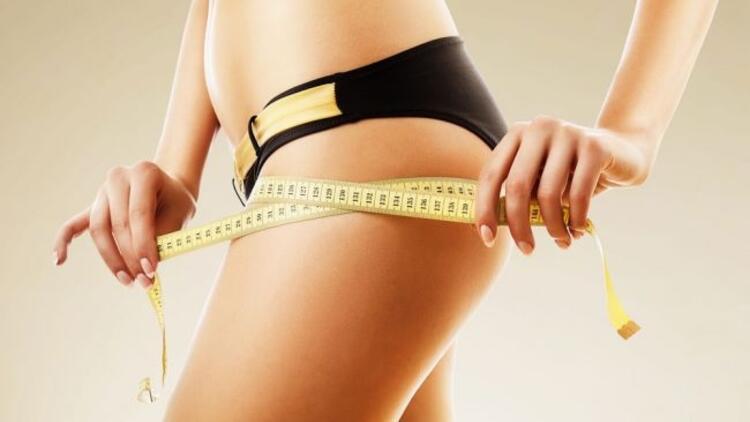 1 haftalık selülit diyetini uygulayın, farkı görün!