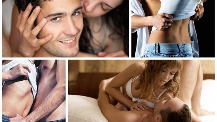Seksten daha fazla zevk almak mümkün