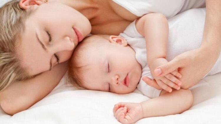 Bebeğinizin daha rahat uyuması için…