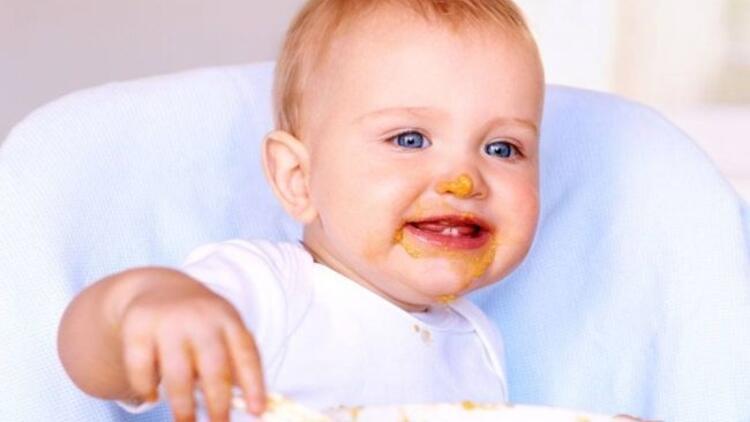 Yazın bebek beslenmesinde nelere dikkat edilmeli?