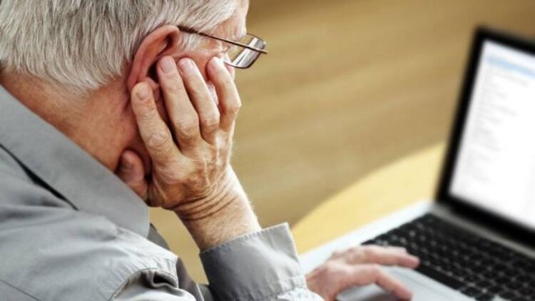 Geç emekli olmak bunamayı önlüyor