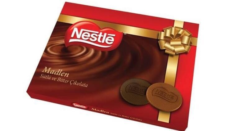 Nestle ile tatlı bayramlar