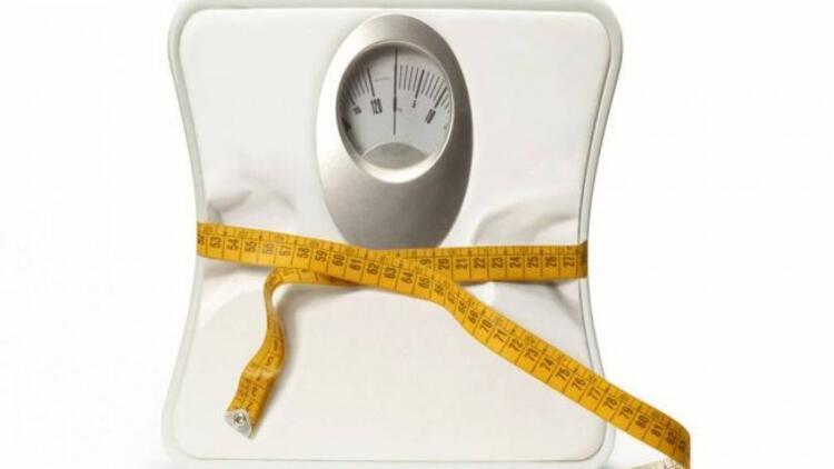 Artık kilo veremiyor musunuz?
