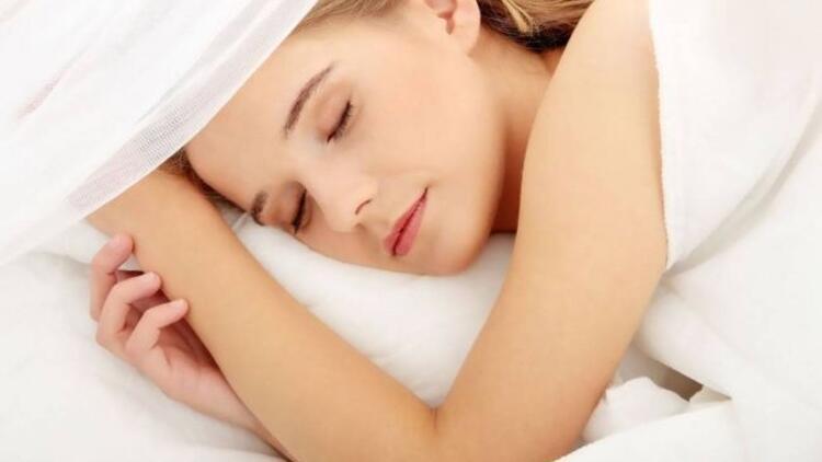 Gece uykusunu olumsuz etkiliyor