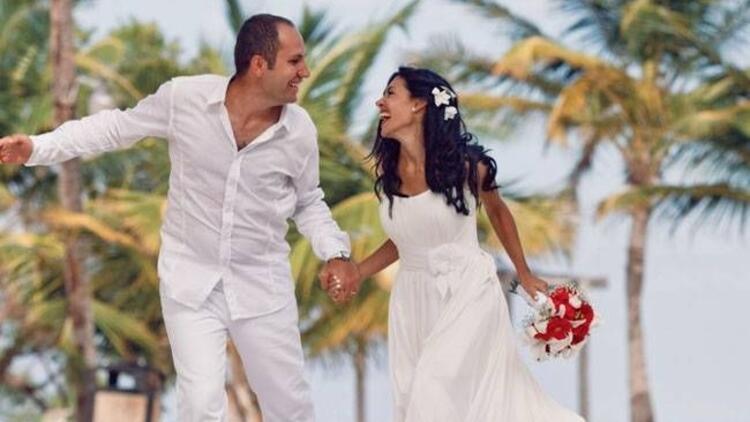 Gezginlerin evliliği de gezerek oluyor