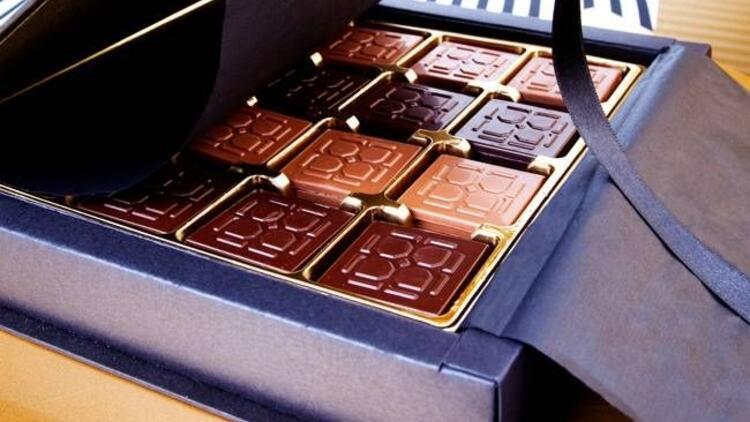 """""""Beymen Chocolate"""" ile bayram hediyesi!"""
