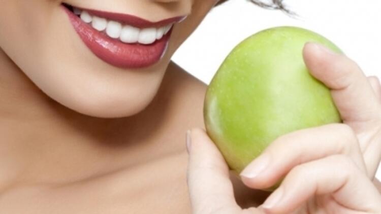 Flor Uygulamasıyla Sağlıklı Dişler