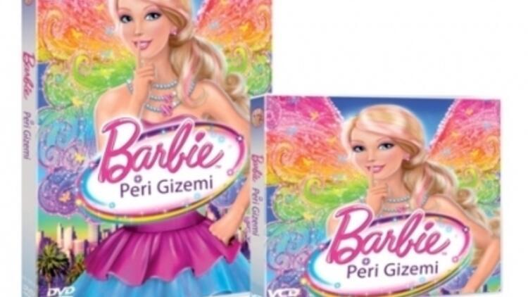Barbie Hayranlarına Müjde!