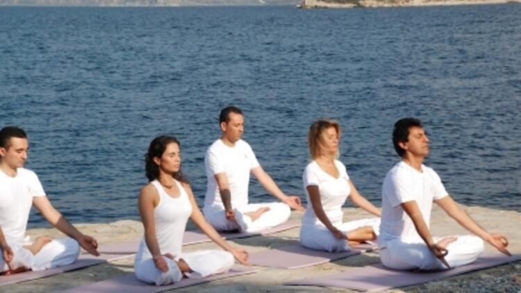 Ücretsiz Yoga Dersleri