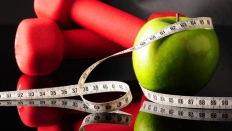 Egzersizi Beslenme ile Destekleyin