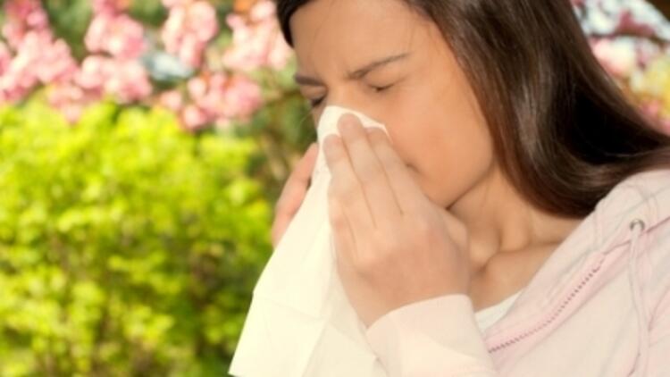 Bahar Aylarında Enfeksiyonlara Dikkat!