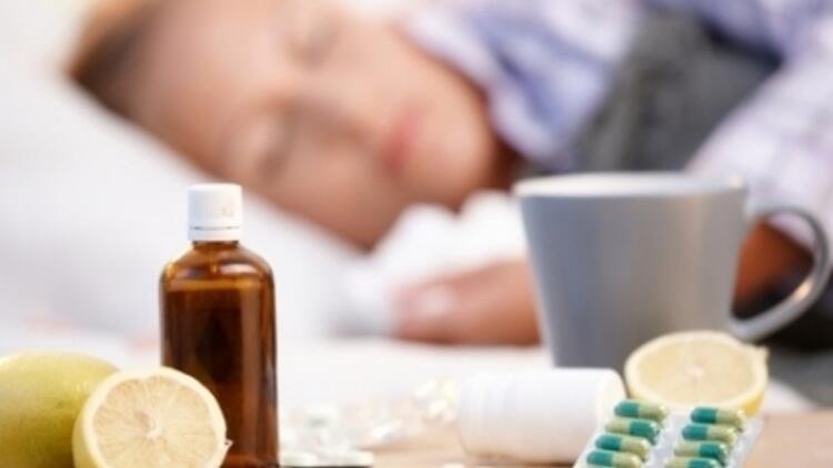 Antibiyotikler Mantar Yapabiliyor
