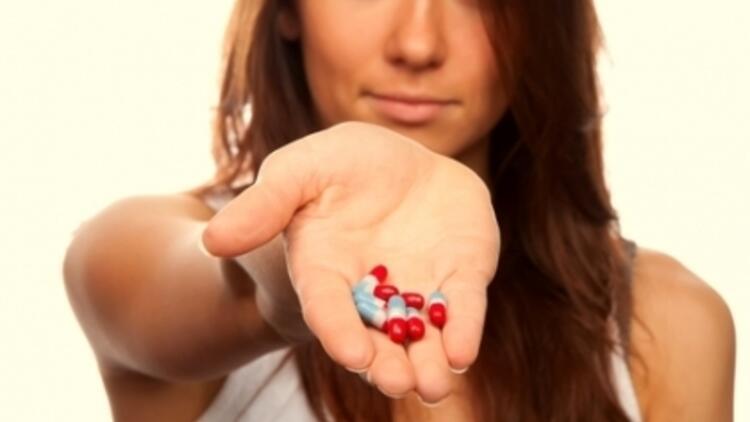 Hamilelikte vitamin kullanımı