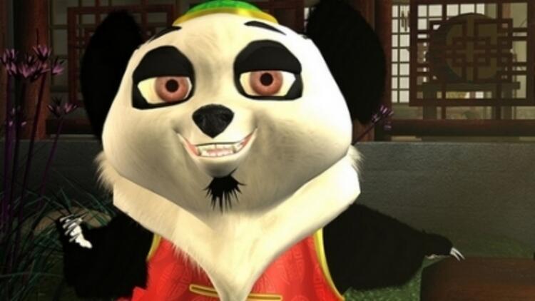 """""""Panda:Sihirli Yol"""" Sinemalarda"""
