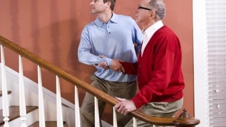 Yaşlılar için Evde Güvenlik Önlemleri