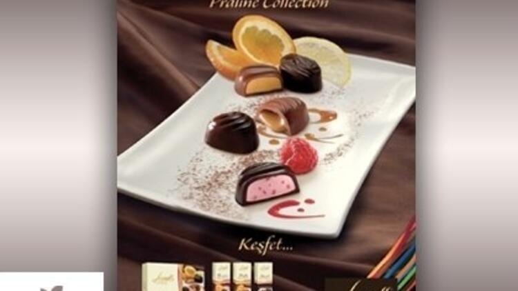 Çikolata Tutkunlarına Müjde!