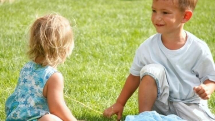 İlk çocuk olmanın zorlukları