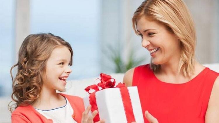 Anneler Günü için hediye alternatifleri