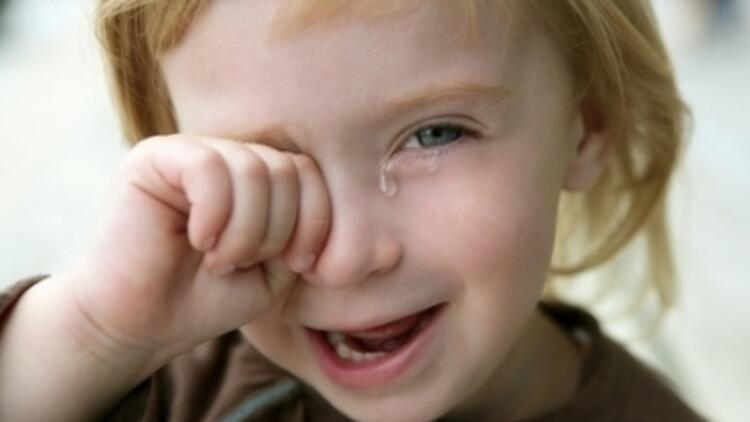 Çocuklarda yanık varsa ne yapmalı?